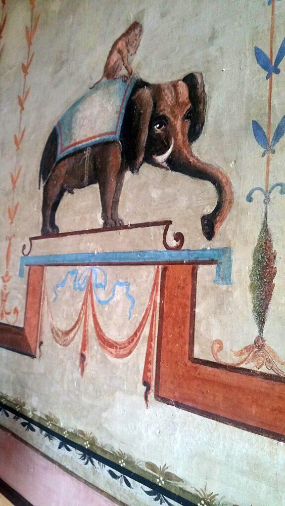 palazzo compagnucci - montecassiano macerata