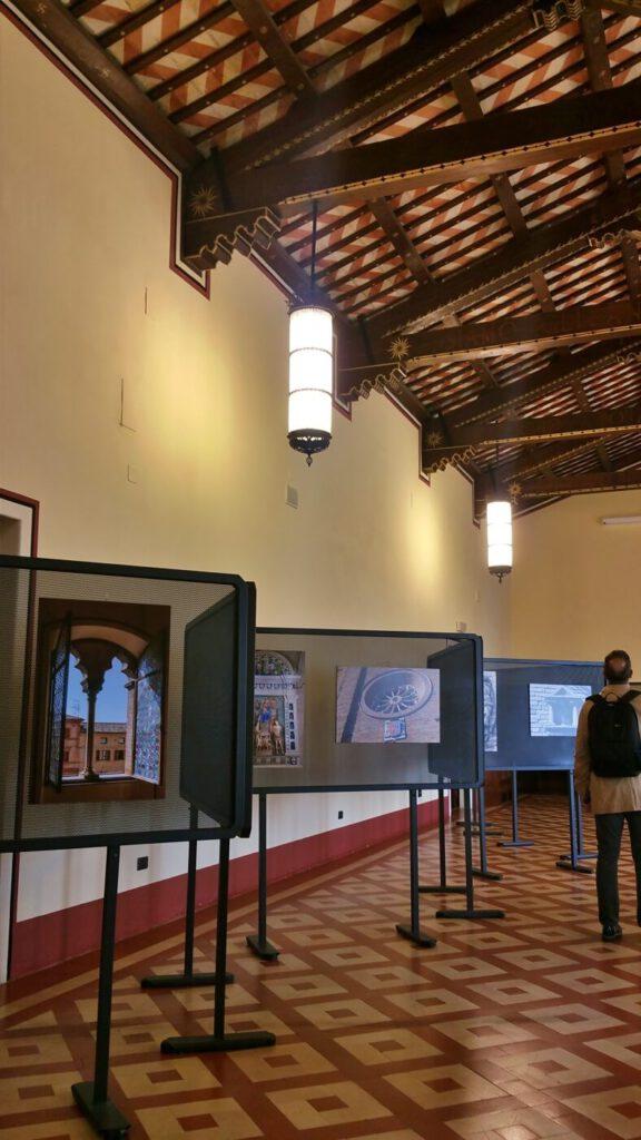 palazzo dei priori - montecassiano cosa vedere - borghi marche