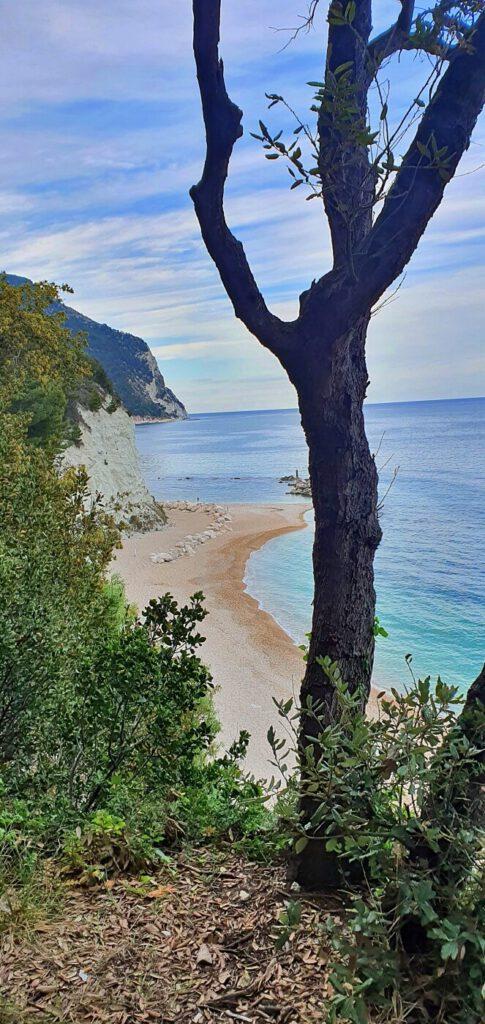 spiagge del conero, marche cosa vedere