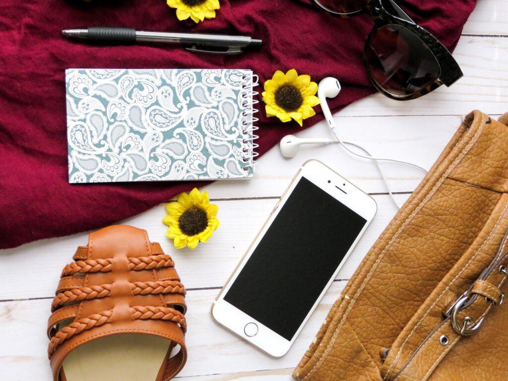 lavorare con un travel blogger- scrittura creativa