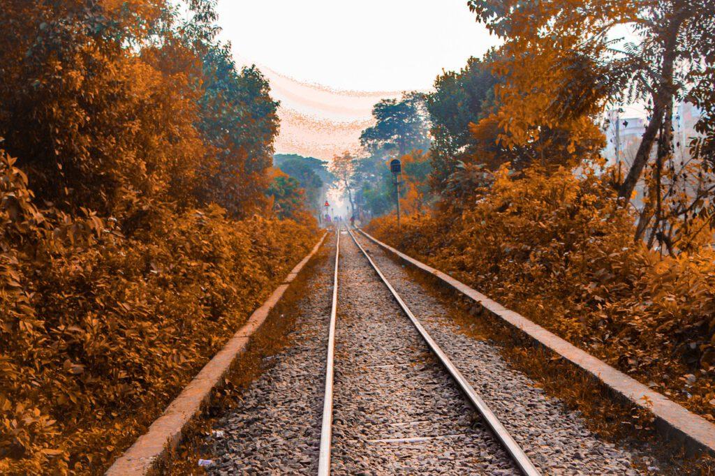 viaggiare in scozia in treno, muoversi in scozia, girare la scozia in treno