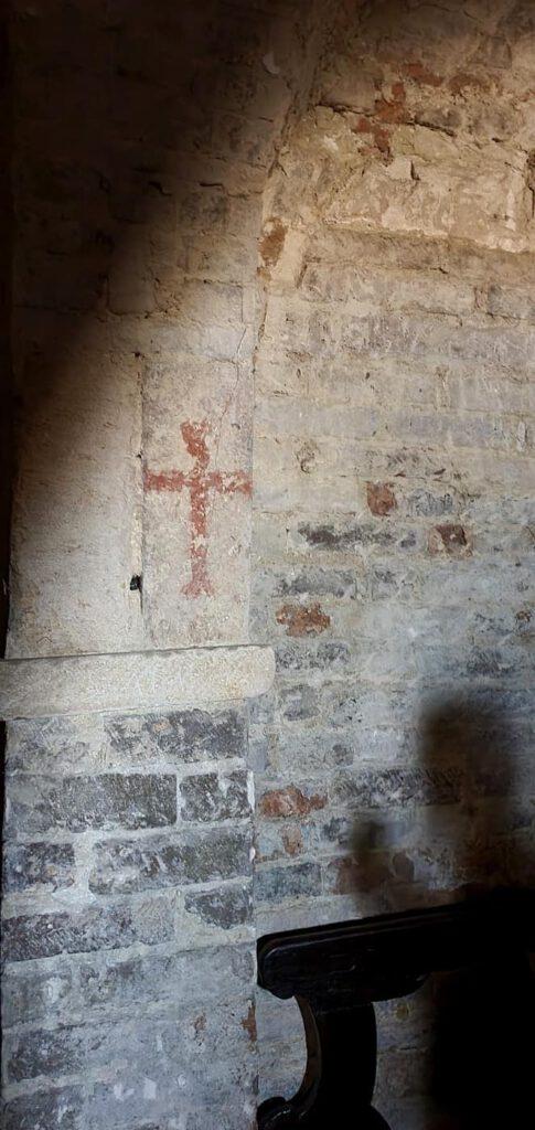 abbazia san firmano, montelupone chiese