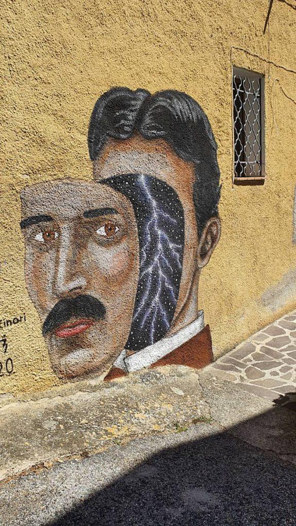 street art nelle marche, braccano matelica