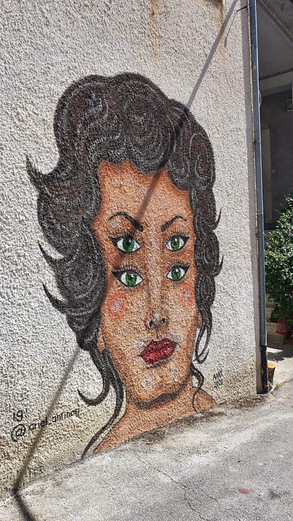 braccano murales