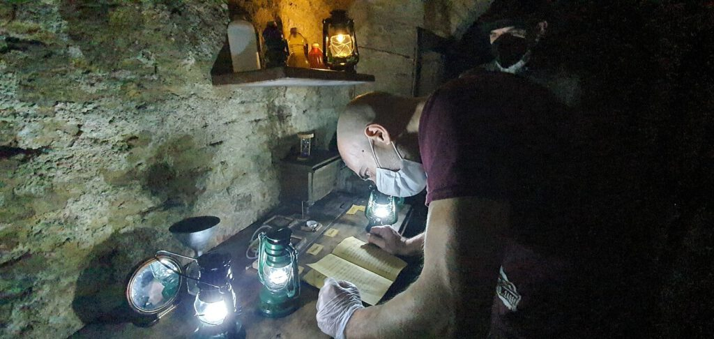 escape room montelupone, mystery tour montelupone