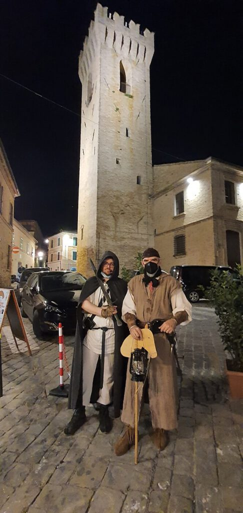mistery tour montelupone