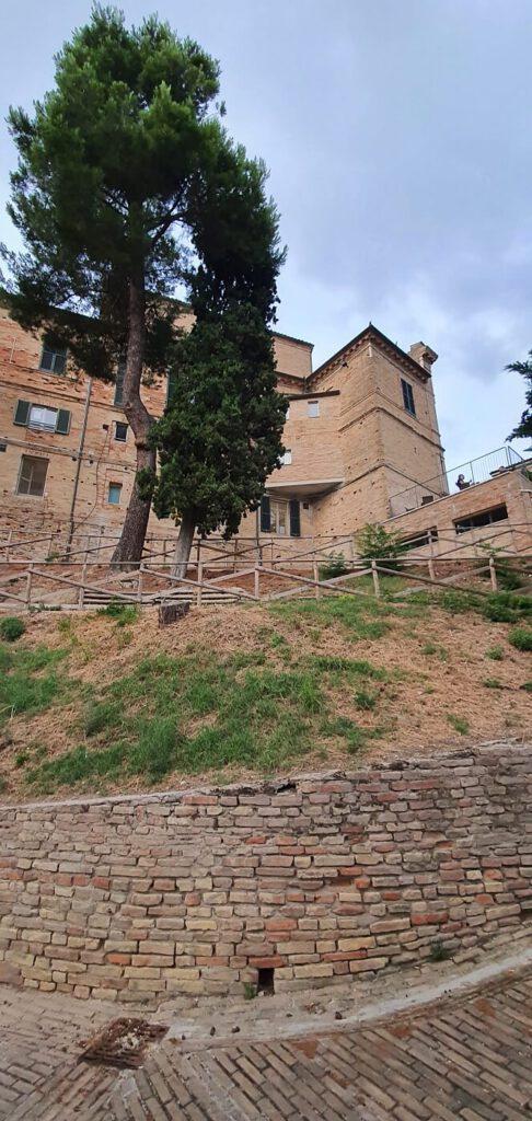 palazzi storici montelupone