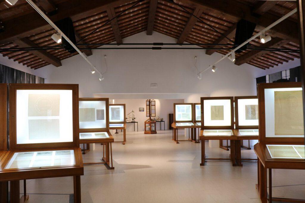 museo dalla carta e della filigrana