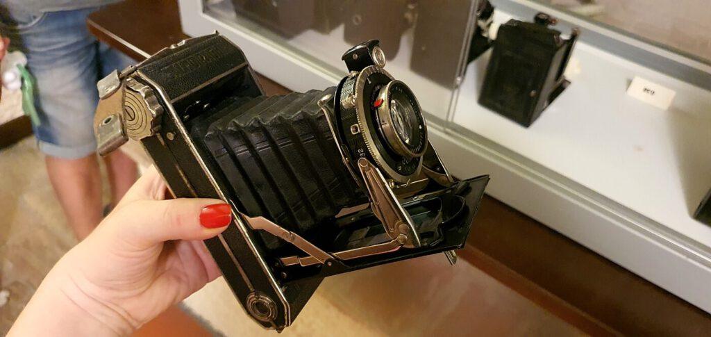 montelupone cosa vedere, museo della fotografia