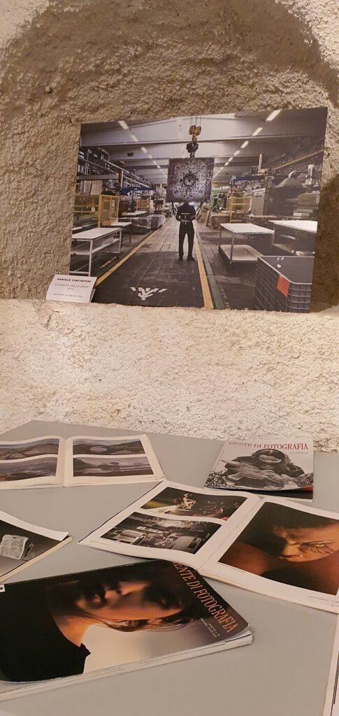 museo della fotografia montelupone