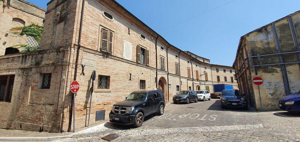 palazzo emiliani