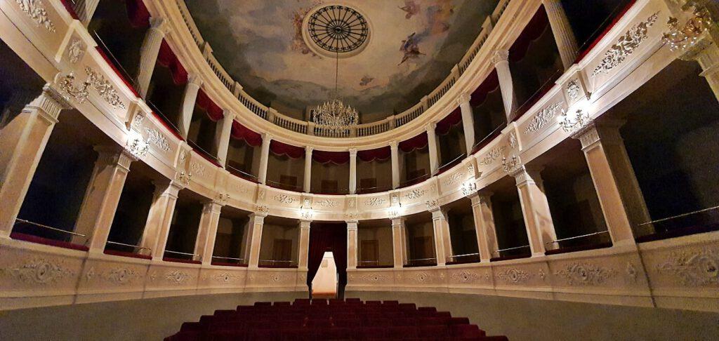 teatro san nicola degli angeli, teatri marchigiani